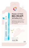 MAGIC FITTING BB CREAM NATURAL #23 купить в Спб