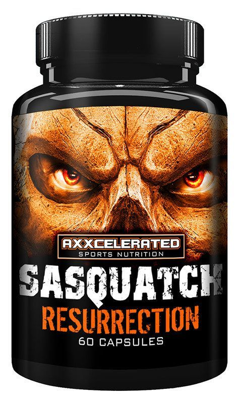 Sasquatch Resurrection купить в Спб
