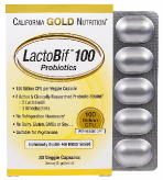 LactoBif Probiotics 100 Billion CFU купить в Спб