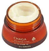 CHAGA Anti-wrinkle Cream купить в Спб