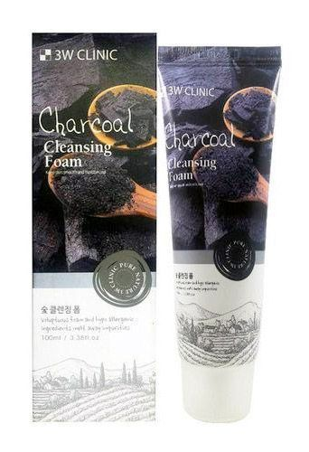 Charcoal Cleansing Foam купить в Спб