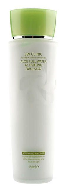 Aloe Full Water Activating Emulsion купить в Спб