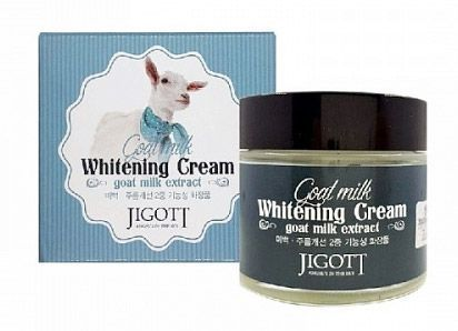 Goat Milk Whitening Cream купить в Спб