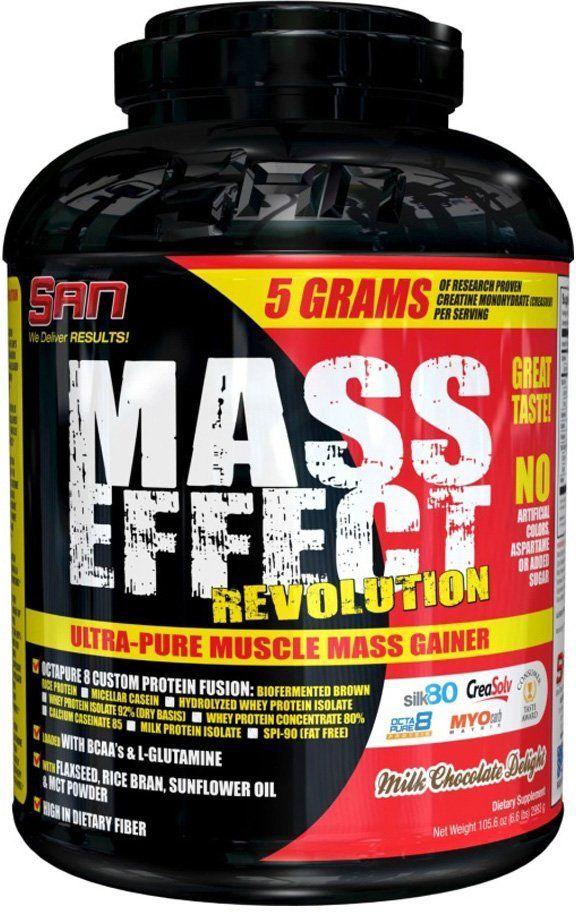 San mass effect revolution в спб