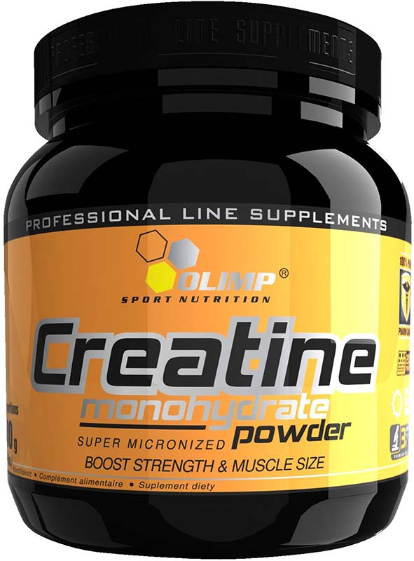 Creatine Monohydrate Powder купить в Спб