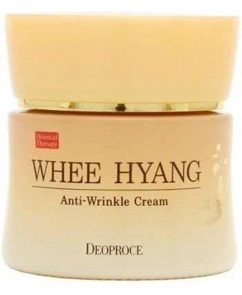 Whee Hyang Anti-Wrinkle Cream купить в Спб