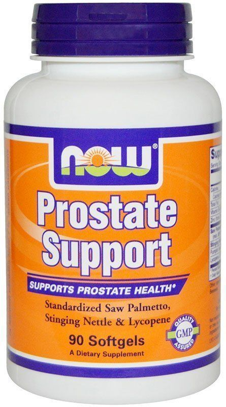 prostate support now