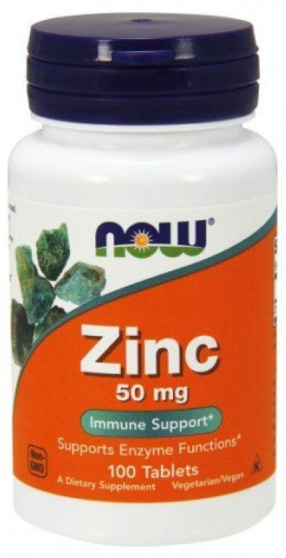Zinc Gluconate 50 мг
