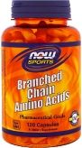 Branched Chain Amino Acids купить в Спб
