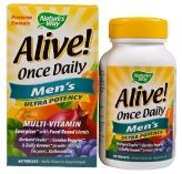 Alive! Once Daily Men's купить в Спб