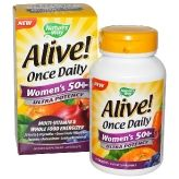 Alive! Once Daily Women's 50+ купить в Спб