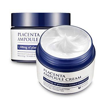 Placenta Ampoule Cream купить в Спб