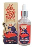 Witch Piggy Hell Pore Control Hyaluronic Acid 97% купить в Спб