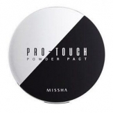 Pro-Touch Powder Pact SPF25 / PA++ No 23 купить в Спб