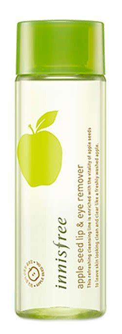 Apple Seed Lip & Eye Remover купить в Спб