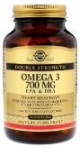 Omega-3 EPA & DHA Double Strength 700 мг купить в Спб