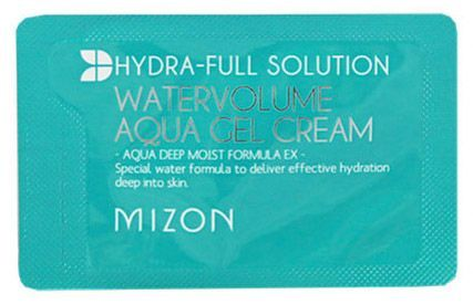Water Volume Aqua Gel Cream купить в Спб