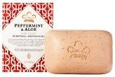 Peppermint & Aloe Soap Bar купить в Спб