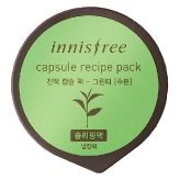 Capsule Recipe Pack Green Tea купить в Спб
