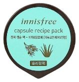 Capsule Recipe Pack Bija & Aloe купить в Спб