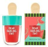 Dear Darling Water Gel Tint Ice Cream Watermelon Red купить в Спб