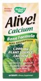 Alive! Calcium Bone Formula Max Absorption 1000 мг купить в Спб
