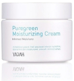 PURE GREEN MOISTURIZING CREAM купить в Спб